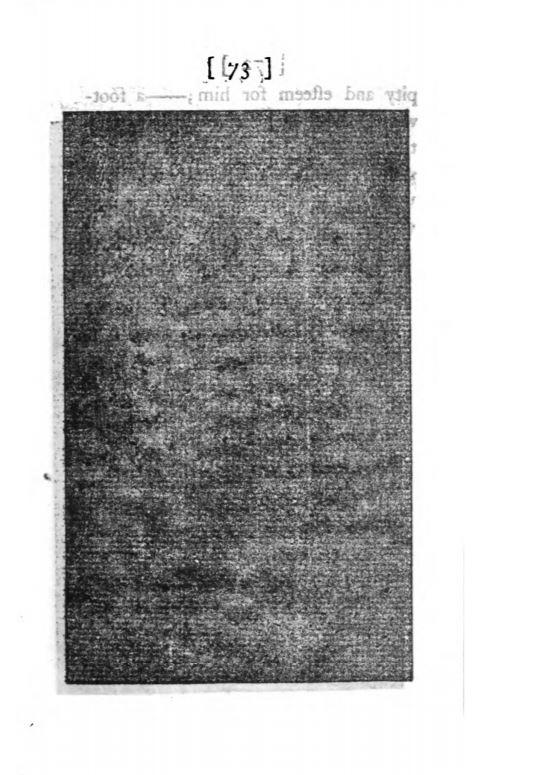 Tristram Shandy 1760,61 2nd ed London Bodleian Godw. subt. 109-110, p 73
